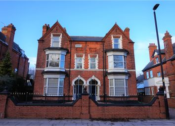 Thumbnail 24 bed property for sale in Welholme Road, Grimsby