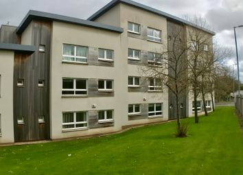 Thumbnail 2 bedroom flat for sale in Barony Grove, Drumsagard, Cambuslang