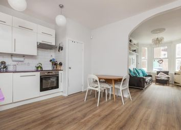 Thumbnail 4 bed terraced house for sale in Ethnard Road, Peckham