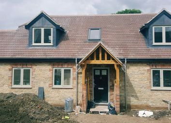 Thumbnail 4 bed detached house for sale in Gipsy Lane, Warminster