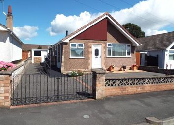 Thumbnail 2 bed bungalow for sale in Lea Drive, Buckley, Flintshire