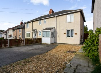 Thumbnail 3 bed semi-detached house for sale in Adin Avenue, Chesterfield