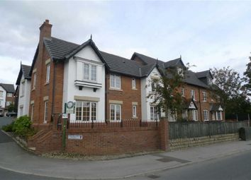 Thumbnail 2 bed flat for sale in Oliver Fold Close, Worsley, Manchester