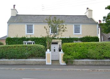 Thumbnail 4 bed detached house for sale in Queens Road, Port St. Mary, Isle Of Man