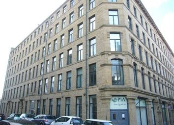 Thumbnail 1 bed property to rent in Broad Street, Bradford
