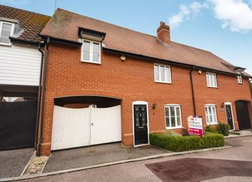 3 bed terraced house for sale in Meggy Tye, Springfield, Chelmsford CM2