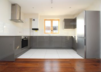 Thumbnail 2 bedroom flat to rent in Muswell Hill Road, Muswell Hill, London