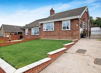 Thumbnail 2 bed bungalow for sale in Park View, Shafton, Barnsley S728Py
