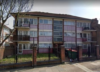 Thumbnail 2 bed flat for sale in Bull Road, London