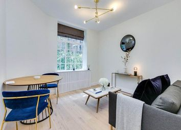 Thumbnail 1 bed flat to rent in Britten House, Kensington