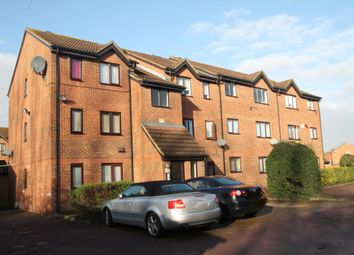 Thumbnail 1 bedroom flat for sale in Parsonage Road, Grays