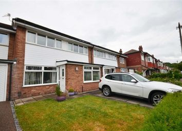 Thumbnail 3 bed terraced house to rent in Berwick Avenue, Heaton Mersey, Stockport