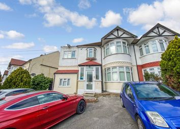 Thumbnail 6 bed semi-detached house for sale in Wanstead Lane, Ilford