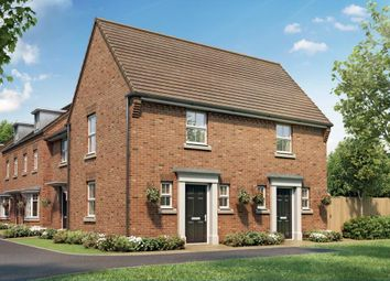 "Thumbnail 1 bed semi-detached house for sale in ""Bishop"" at Bishops Itchington, Southam"