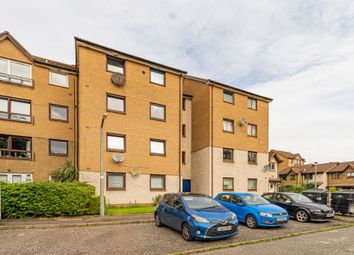 Thumbnail 2 bed flat for sale in 14/1 North Hillhousefield, Edinburgh