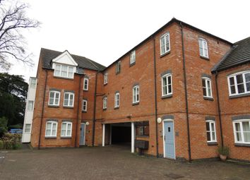 Thumbnail 1 bed flat for sale in High Street, Evington, Leicester