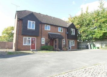 Thumbnail 2 bed maisonette to rent in Munkle Marsh, Thatcham