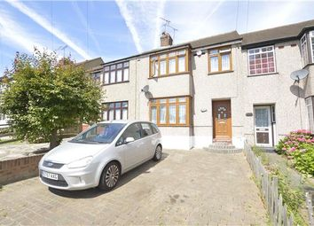 Thumbnail 3 bedroom terraced house to rent in Havering Road, Romford