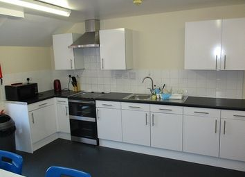Thumbnail 1 bedroom property to rent in Mooregate House, Beeston