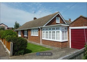 Thumbnail 2 bed bungalow to rent in Marlowe Close, Whitstable