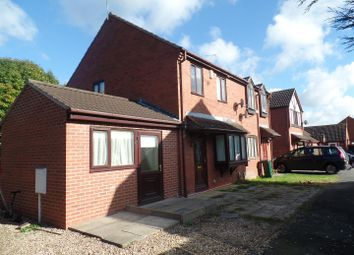 Thumbnail 3 bedroom property for sale in Bilberry Road, Coventry