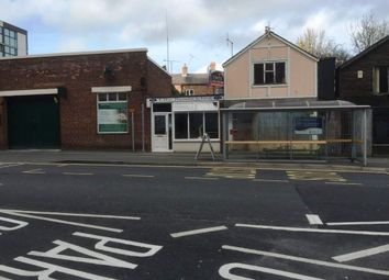Thumbnail Retail premises for sale in Delamere Street, Chester