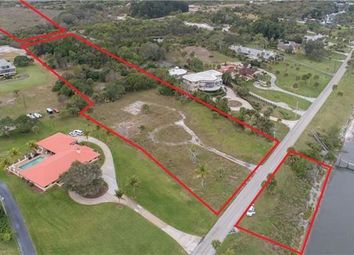 Thumbnail Land for sale in 2829 S Indian River Drive, Fort Pierce, Florida, United States Of America