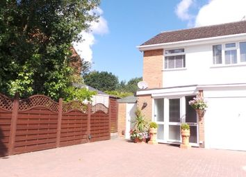 Thumbnail 3 bed semi-detached house for sale in Bishops Road, Sutton Coldfield