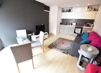 Thumbnail 1 bedroom flat for sale in Dixie, Bute Street, Cardiff, Caerdydd
