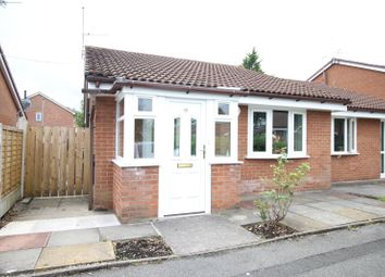 Lomas Close, Burnage, Greater Manchester M19. 2 bed bungalow