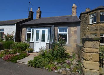 Thumbnail 2 bedroom cottage for sale in The Village, Christon Bank, Alnwick