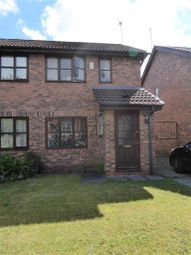 Thumbnail 2 bedroom mews house to rent in Springbridge Road, Manchester