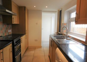 Thumbnail 3 bed cottage to rent in St Andrews Road, Hanwell, London