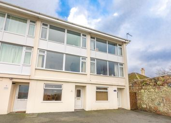 Thumbnail 2 bed terraced house for sale in 7 St. Patricks Court, St. Peter Port, Guernsey