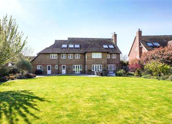 Thumbnail 6 bedroom detached house for sale in Lockestone, Weybridge, Surrey