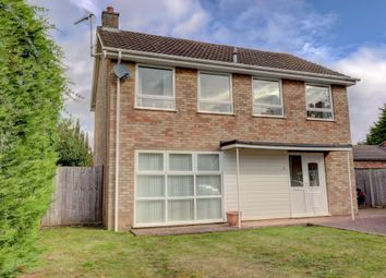 4 bed detached house for sale in Carlton Drive, North Wootton, King's Lynn PE30
