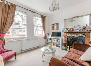 Thumbnail 1 bed flat for sale in Crockerton Road, Tooting Bec, London