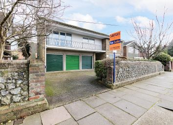 Thumbnail 1 bed flat for sale in The Mews, Shakespeare Road, Worthing