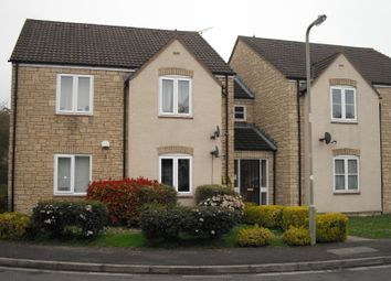 Thumbnail 1 bed flat to rent in Avocet Way, Bicester