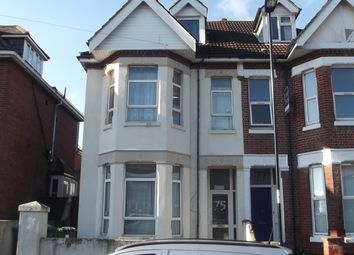 Thumbnail 8 bed property to rent in Westridge Road, Southampton