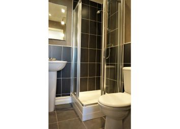 Thumbnail 2 bed flat for sale in Mallard Close, Speedwell