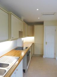 Thumbnail 1 bed flat to rent in Lakeside Gardens, Chapel Road, Ashford, Kent