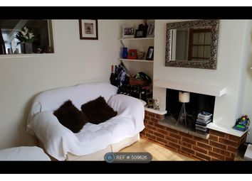 Thumbnail 2 bed terraced house to rent in Chatterton Road, Bromley