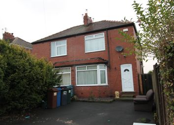 Thumbnail 3 bed semi-detached house for sale in Queens Gardens, Wombwell Barnsley
