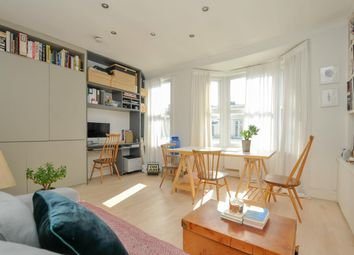 Thumbnail 1 bed flat for sale in Glenarm Road, London