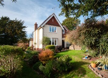 Thumbnail 3 bed detached house for sale in The Avenue, Lewes, East Sussex