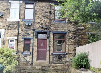 Thumbnail 1 bedroom terraced house to rent in Princes Street, Buttershaw, Bradford