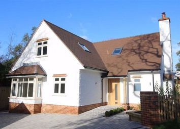 4 bed detached house for sale in Shorefield Crescent, Milford On Sea, Hampshire SO41
