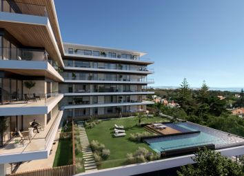 Thumbnail 4 bed property for sale in Parede, Lisbon, Portugal