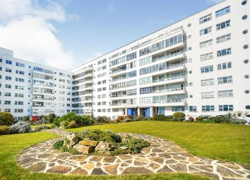 Thumbnail 1 bed flat for sale in Marine Gate, Marine Drive, Brighton